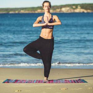 yoga byxor
