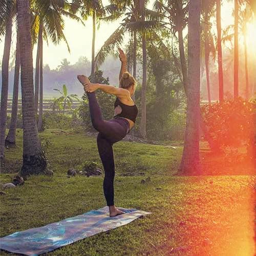 Yogamatta Ekologisk